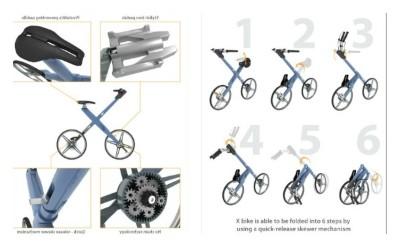 xbike-custom