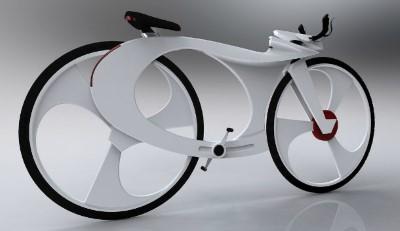 ibike-custom